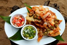 The blue shrimp restaurant Shrimp Restaurant, Blue Shrimp, Bruschetta, Tacos, Mexican, Ethnic Recipes, Food, Eten, Meals