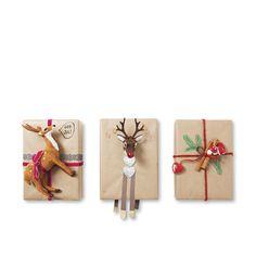 Pakujemy prezenty #giftwrapping