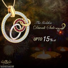 Diwali Sale, Indian Online, Diwali Gifts, Class Design, Gold Jewellery, Festive, Jewelry Design, Pendant, Store