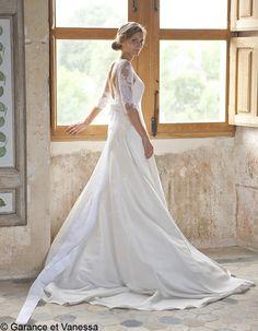 100 nouvelles robes pour dire 'oui' - Elle