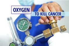 Current figures around the world show that you (and everyone you know) have a 50/50 chance of getting cancer.  You need to swing the odds in your favor and there is a wonderful element that can help you do it - Oxygen.  Click on the image to read on to find out exactly how it works.
