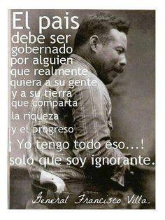 humorhistorico: Pancho Villa, gran luchador por la libertad de...