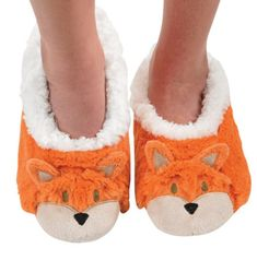 Movers and Shakers is a list of products on Amazon that are currently rising in the ranking. This week: foxy slippers, a game that's a real ~gas~, an owl pocket watch, and more!