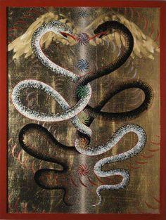 Serpenti Caduceo
