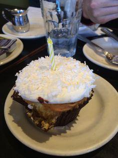 Coconut Cupcake - Zaftigs