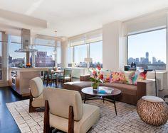 Luxury Apartment Interior Design Home Design Ideas, Pictures, Remodel and Decor