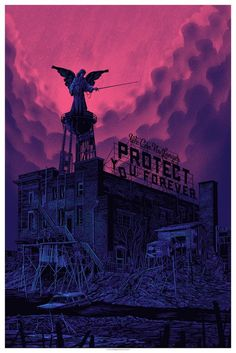 Daniel Danger is an illustrator and printmaker working out of New England. The son of an middle school art teacher married to a professional potter, Daniel was never going to be a mathematician or… Dark Fantasy Art, Fantasy Kunst, Dark Art, Arte Horror, Horror Art, Art And Illustration, Inspiration Art, Art Inspo, Pixel Art
