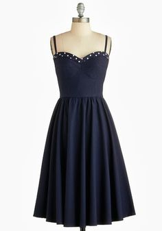 Dress worn by Jess on New Girl // Good Girl Style