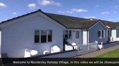 Watch our video about The Sandringham holiday bungalow   #northnorfolk