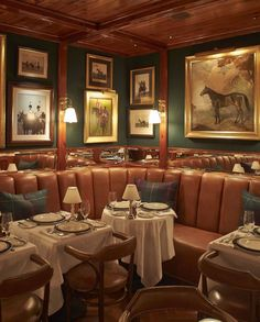 736cf496fe612d Ralph Lauren Open the Polo Bar in NYCIf you are in or on your way to New  York City, we ve scouted the perfect new restaurant for the urbane  equestrian.