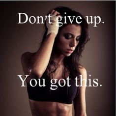 Get yourself in the best shape of your life