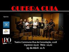 Quebra Cuia no Commune – Heyevent.com