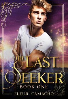 instaFreebie - Claim a free copy of The Last Seeker  #ya #lgbt #instaFreebie