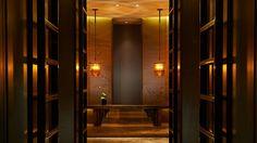 Waldorf Astoria Beijing, Beijing, China