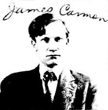 James P Cannon, leader of the Socialist Workers' Party, but in my book he's one of the leaders of the Left Wing of the Socialist Party -- this period predates the SWP.