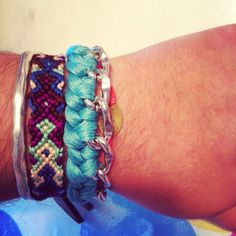 #Friendship #bracelet