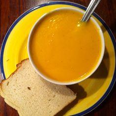 Soup, again