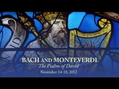 From the music of Claudio Monteverdi to the double choir motets of Johann Sebastian Bach, the Book of Psalms has been the bedrock upon which the Western music tradition has been built.