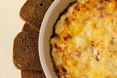 Hot Reuben Dip Recipe