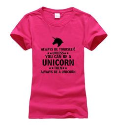 Check out this new arrival: Always Be Yoursel.... Get it now here! http://slothable.com.au/products/always-be-yourself-unless-you-can-be-a-unicorn-womens-sweatshirt-slothable-1?utm_campaign=social_autopilot&utm_source=pin&utm_medium=pin