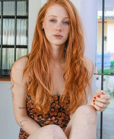 Fans Of Redheads I Love Redheads, Redheads Freckles, Freckles Girl, Hottest Redheads, Red Hair Freckles, Beautiful Freckles, Beautiful Red Hair, Stunning Redhead, Gorgeous Redhead