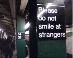 So NYC!