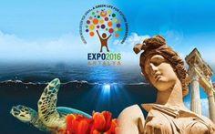 Expo 2016 Antalya BLOG: July 2015