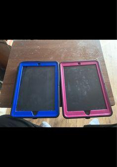 4ac378186e82 Used 2 Apple iPad  250 each for sale in Bay Shore - letgo Bay Shore