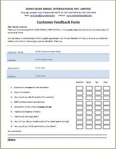 If You Want To Request For An Excel Survey Creation Click Here. | Excel  Forms | Pinterest | Survey Tools And Create