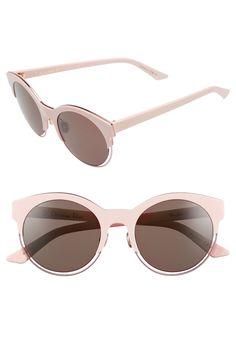 Dior 'Sideral 1' 53mm Sunglasses (Regular Retail Price: $430.00) | Nordstrom