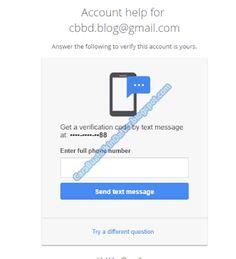 15 Gambar Cara Mengembalikan Akun Gmail Yang Lupa Username Kata