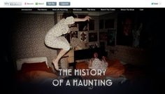 The history of a haunting, Sky Living
