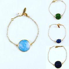 Awesome geometrical minimalist bracelet