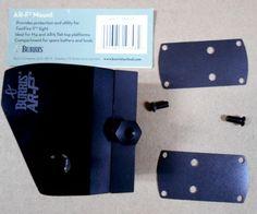 BURRIS AR-F3 MNT FLATOP FASTFIRE MNT This was Display We Lost plastic package #Burris