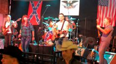 What's Up - MIDLIFE special - live beim Countryweekend der CWF Leopoldsc...