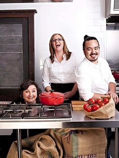 Master chef, Cooking Champions Australia