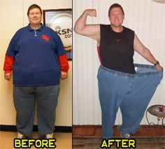 weight loss before after photos