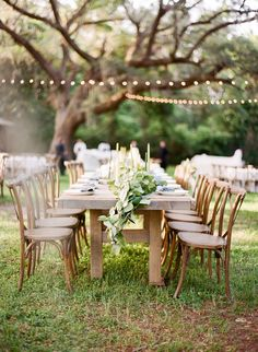 32 Fall Wedding Décor Ideas We're Obsessed With | Brides