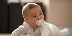 A great pacifier should help soothe and comfort your baby. We did the research and found the top ones out there, so you can pick what works best for your child. Nuk Pacifier, Orthodontic Pacifier, The Good Lie, Like A Mom, Best Pacifiers, Teething Symptoms, Pregnancy Workout, Parenting Hacks, Breastfeeding