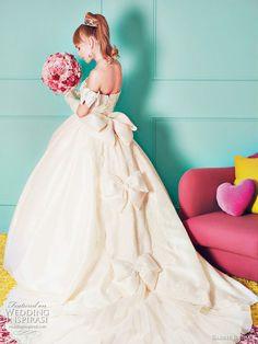 http://weddinginspirasi.com/2011/02/04/barbie-bridal-2011-wedding-dress-collection/  {     Barbie wedding dress 2011 collection   }  #weddings #ballgown #weddingdress #weddingown #bridal #bride #princess #wedding