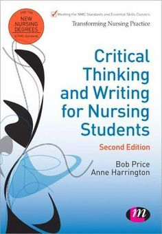 how to develop critical thinking in nursing