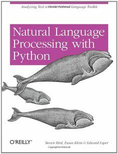Best NLP books http://blog.gistik.com/post/81576456189/best-nlp-books