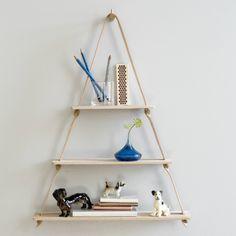 Modern Amager Shelf | By Wirth