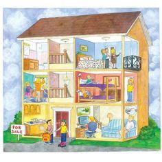 Englisch In Der Grundschule Haus Zimmer