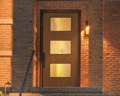 Therma-Tru Doors: Entry Patio & Light Commercial Doors. Second mid-century option