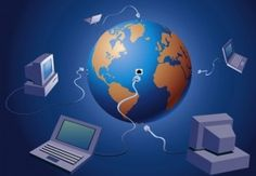 Internet Bakal Jangkau Warga Pelosok Rohil