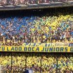Canzone de La 12 del Boca Juniors, River decime que se siente   Football a 45 giri