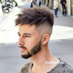 35 Good Haircuts For Men | Men's Hairstyles | Hair cuts ...