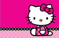 hello kitty images | Hello Kitty by Fashion Angels