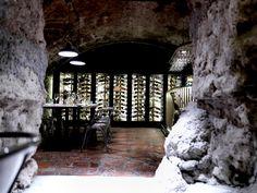 Winecellar, 660 years. wine, art & Jazz music arthotel Blaue Gans, Salzburg, Austria Instagram Posts, Design Interior, Salzburg Austria, Wine Art, Jazz Music, Drink, Videos, Stones, Travel